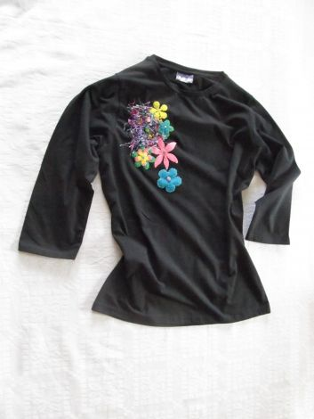 I have just put this item up for sale : Blouse Marque Inconnue 26,00 € http://www.videdressing.us/blouses/marque-inconnue/p-4199755.html?utm_source=pinterest&utm_medium=pinterest_share&utm_campaign=US_Women_Clothing_Tops_Blouses+%26+Shirts+_4199755_pinterest_share