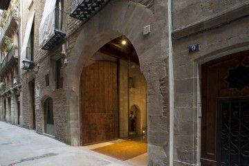 El grupo Mercer Hoteles acaba de inaugurar el Mercer Hotel Barcelona, un establecimiento calificado como Monumento en el Barrio Gótico de Barcelona ya que recupera un patrimonio de gran valor…