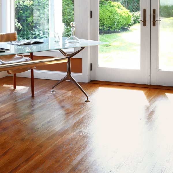 117 best wood flooring ideas images on pinterest for Prefinished hardwood flooring pros and cons