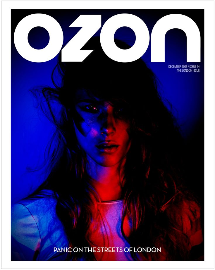 THE LONDON ISSUE, December 2009