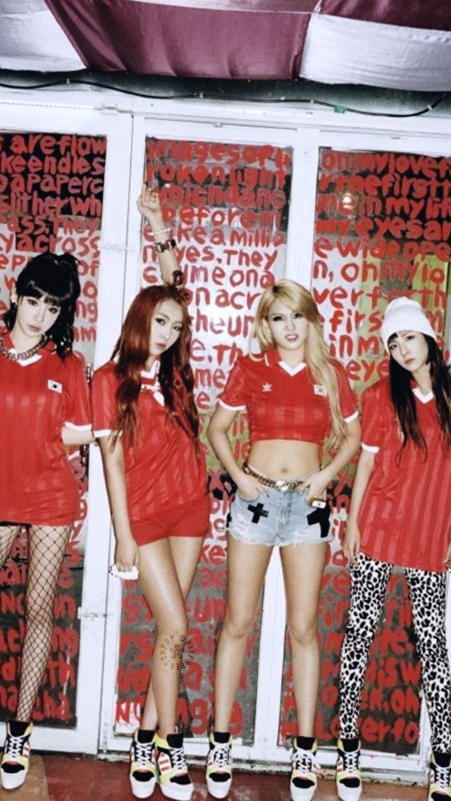 wallpaper 2ne1 | Tumblr