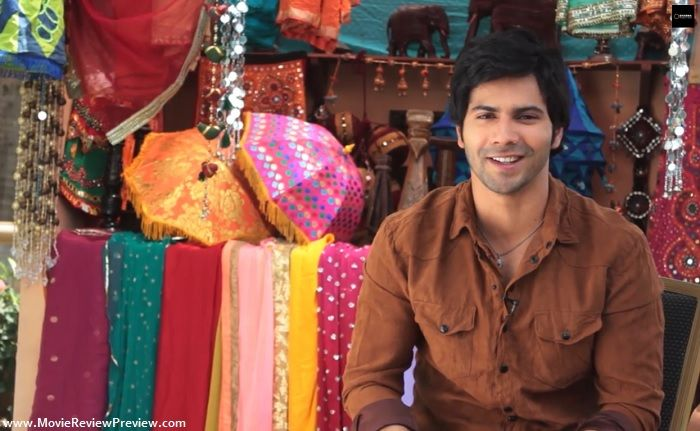 Humpty Sharma Ki Dulhania: Varun Dhawan is looking for His Dulhania?