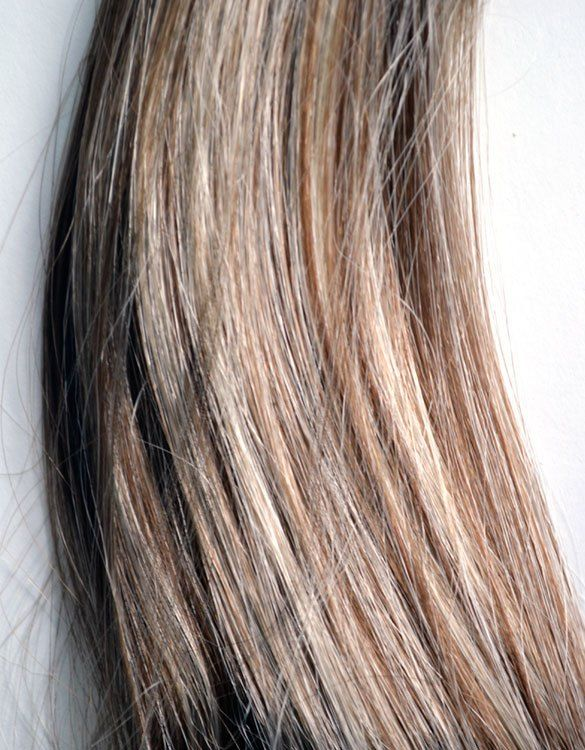 Dirty Blonde Synthetic Weave