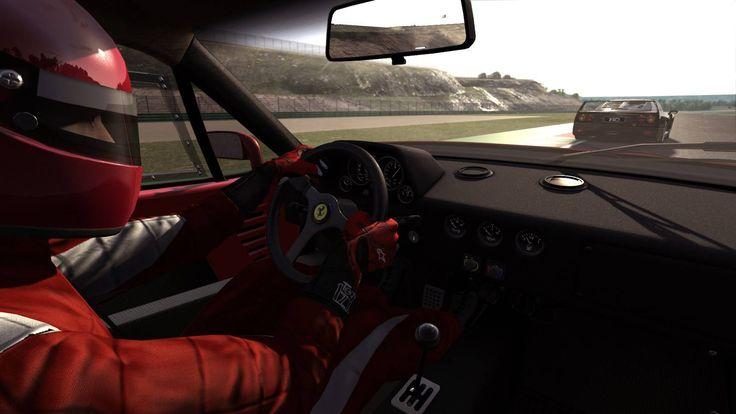 Simulatori di Guida - Assetto Corsa Parla Italiano | Notizie formula 1 news f1 dirette gp live