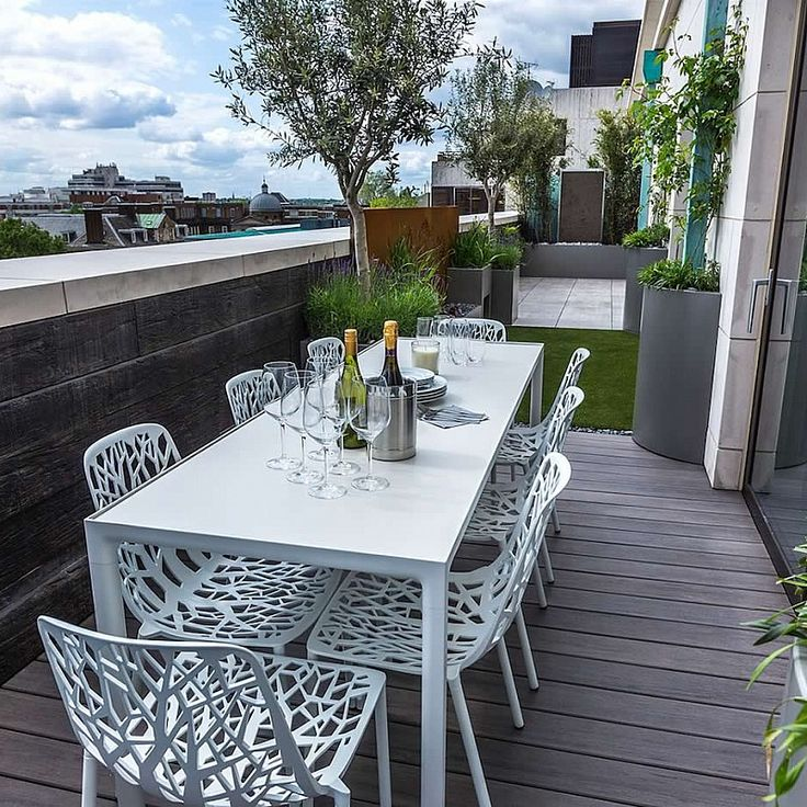 25 best ideas about roof terrace design on pinterest for Terrace 9 classic penang