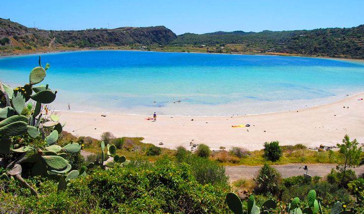 Pantelleria, Sicily – Beautiful Italian small islands -