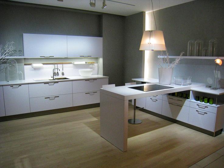 Modern Kitchen Showrooms 9 best case study - bulthaup kitchen bath showroom