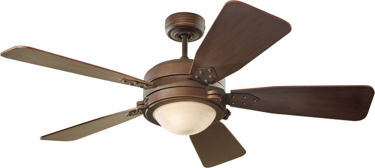 24 Best Mission And Craftsman Style Ceiling Fans Images On