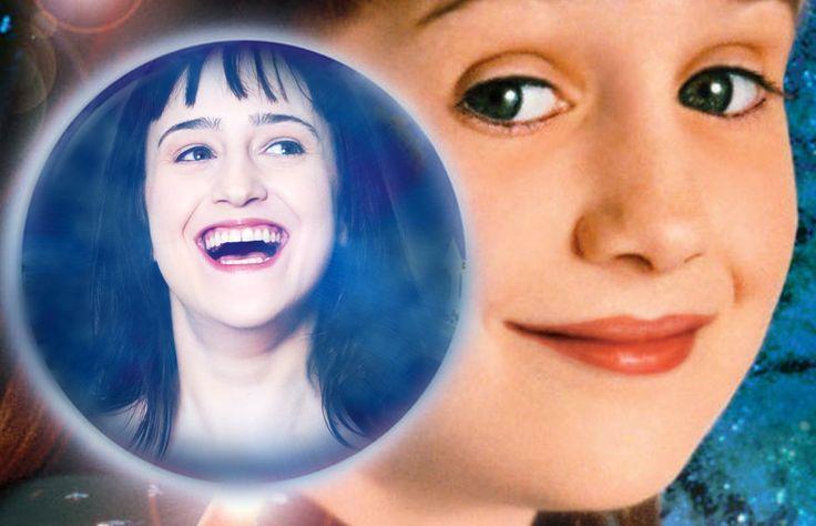 Matilda Cast Reunited! Then