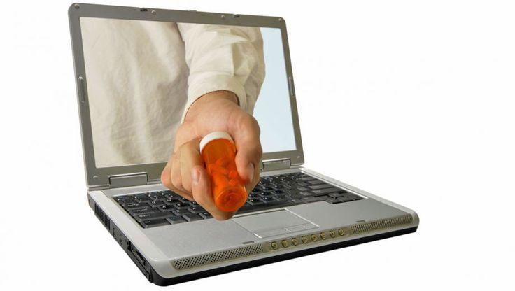 De gevaren van internetpillen | PlusOnline