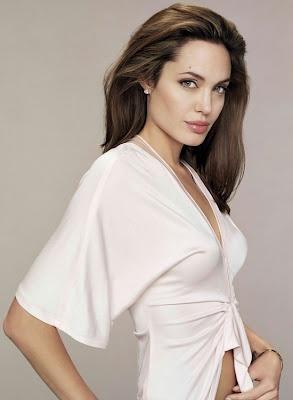 Angelina Jolie - Zimbio