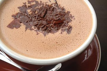 Top chocs make a cup runneth over