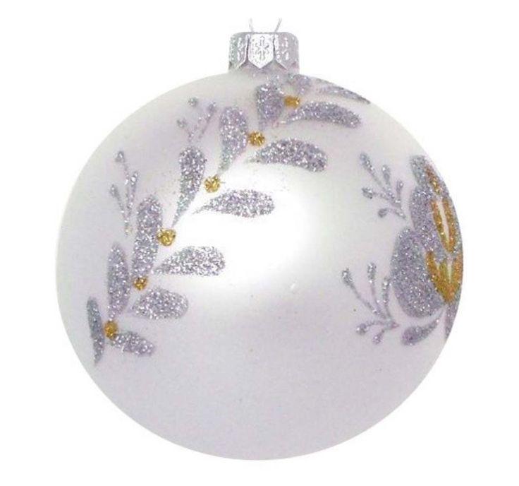 """Ukraine Ornaments Style 1269 4"""" Diameter"""