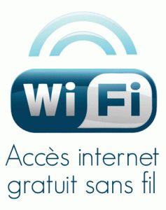 Connection WI-FI gratuite ainsi que 3 ordinateurs à votre disposition. Également, impression de documents.