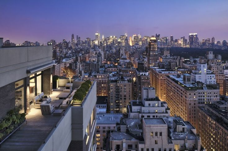 108 Best Images About Rooftop Gardens In New York On