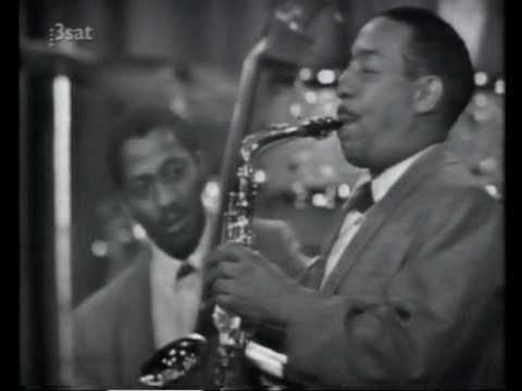 Duke Ellington - Switzerland '59 4/7 [All Of Me - Johnny Hodges solo]