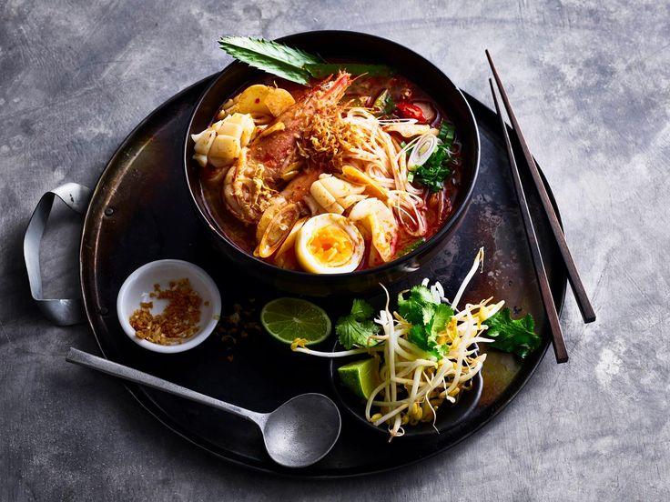 The Best Thai Restaurants in Sydney