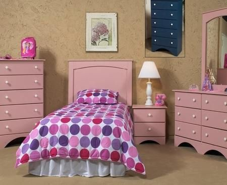 Little Princess Pink Bedroom Sets In Dallas,Houston,Fort Worth,San Antonio  And