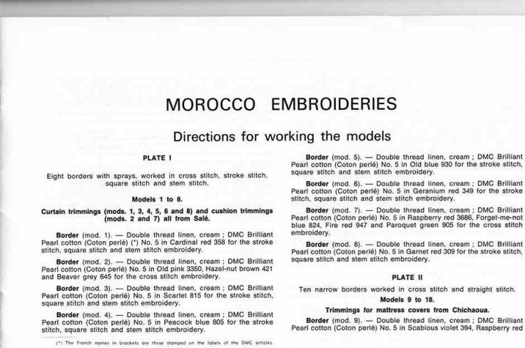 Gallery.ru / Фото #5 - Morocco - mornela