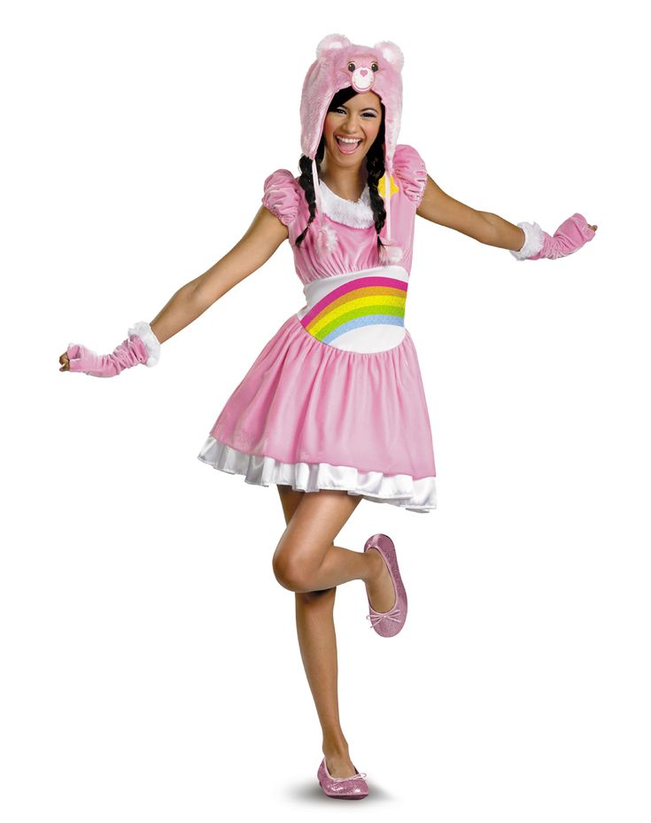 61 Best Halloween Costumes For Girls Images On Pinterest -7793