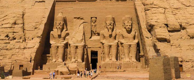 Abu-Simbel Temples | Egypt Tourism Authority