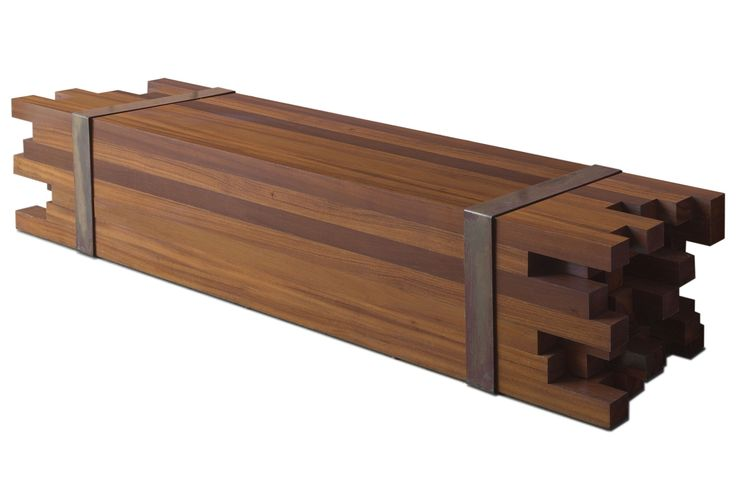 Maciço Bench