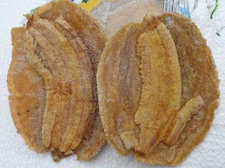 Patacones el Platanal - Cultivamos plátano en Antioquía: PRESENTACIONES DE PATACONES EN TAMAÑOS !!!!