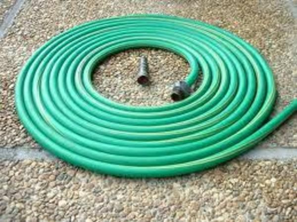 Best 25+ Garden hose storage ideas on Pinterest