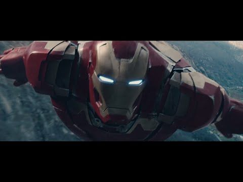 Extended Trailer For AVENGERS: AGE OF ULTRON Features Plenty Of New Footage