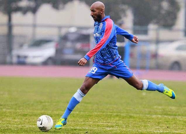 Nicolas Anelka found a new club - Mumbai FC | Enko-football