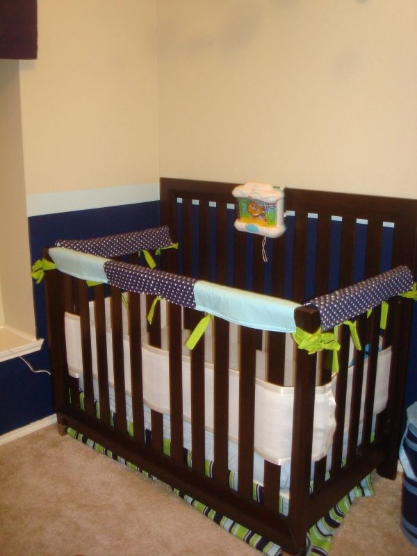 Best 25 Crib Teething Guard Ideas On Pinterest Crib