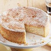 Cherry-Almond Clafouti Recipe - Bon Appétit