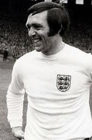 """Jeff Astle (13 May 1942 – 19 January 2002) was an English footballer. He played 361 games for West Bromwich Albion, scoring 174 goals, and was one of the most iconic players in the history of the club. 1970 World Cup striker Jeff Astle later worked as window cleaner and had a sign saying """"He misses no corners."""""""