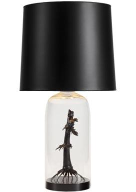 L'oiseau Table Lamp from Marian Jamieson