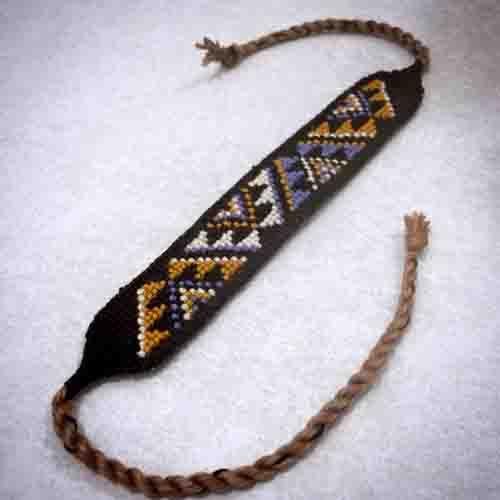 Photo of A55139 by RogueMary - friendship-bracelets.net