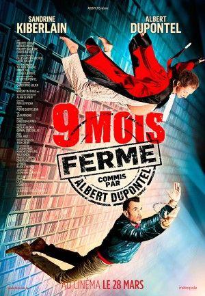 Critiques du film 9 mois ferme (2014)