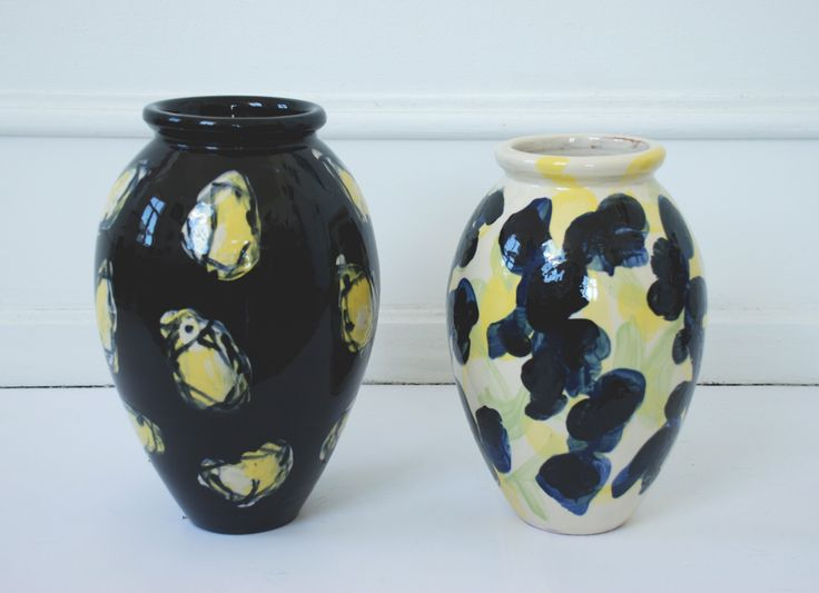 Ceramics by Annette Sjølund