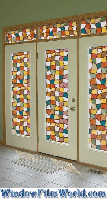 283 best images about stained glass overlay on pinterest for Make your own stained glass window film