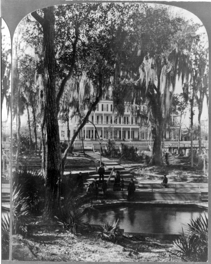 Green Cove Springs 1887