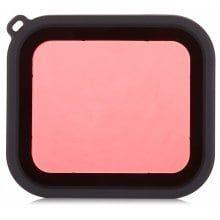 TELESIN Red Filter