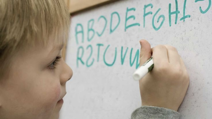 Learn why your child reverses letters and if they are dyslexic. Read about writing issues in children and child spelling problems.