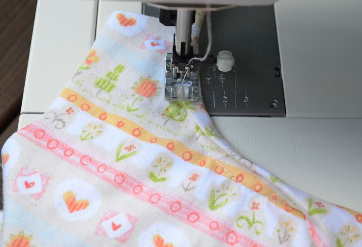 We're continuing with Part 2 of sewing the racerback sundress.  See pictures of the finished dress  here . See Part 1 -Seam Allowances an...