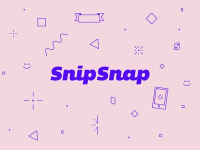 SnipSnap Illustrations