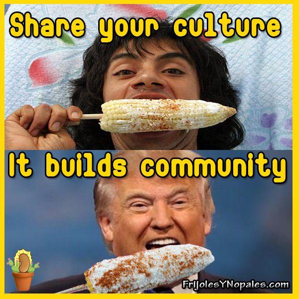 Donald Trump Funny Memes In Spanish : Donald trump mexican meme memes pinterest