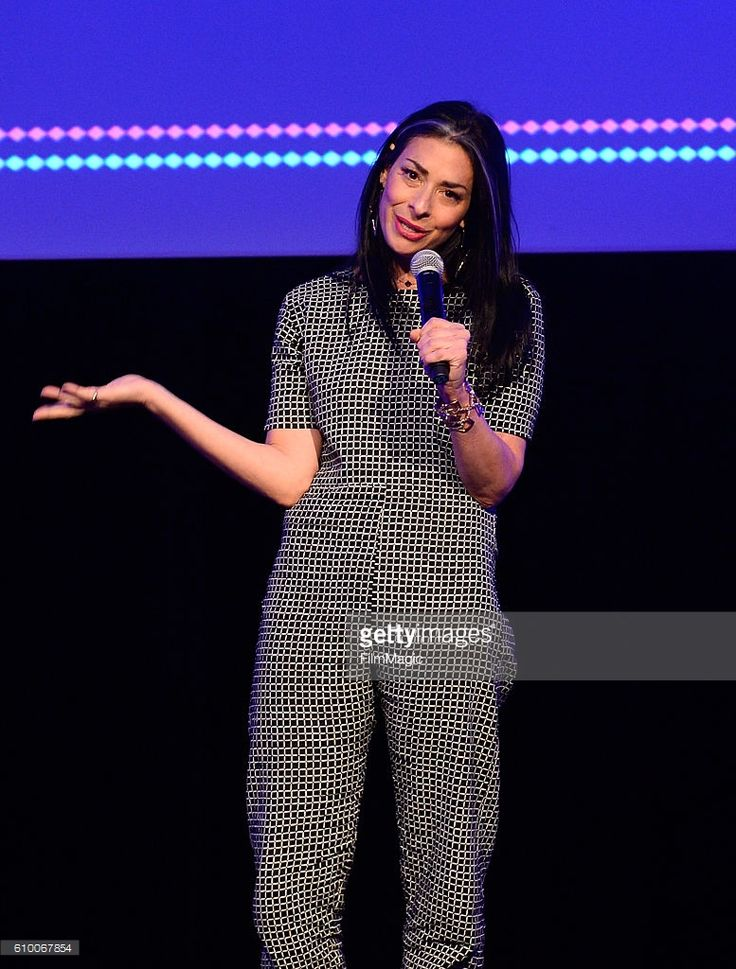 TV personality Stacy London speaks onstage at Ideas @ Venue Vegas during day 1 of the 2016 Life Is Beautiful festival on September 23, 2016 in Las Vegas, Nevada.