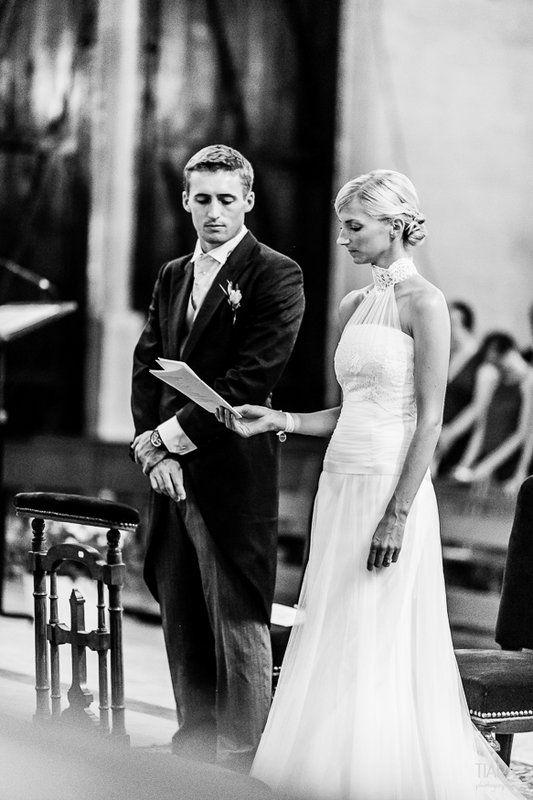 Mariage Marine et Timothée