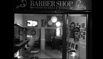 Barcelona Barber Shop en Barcelona, Cataluña