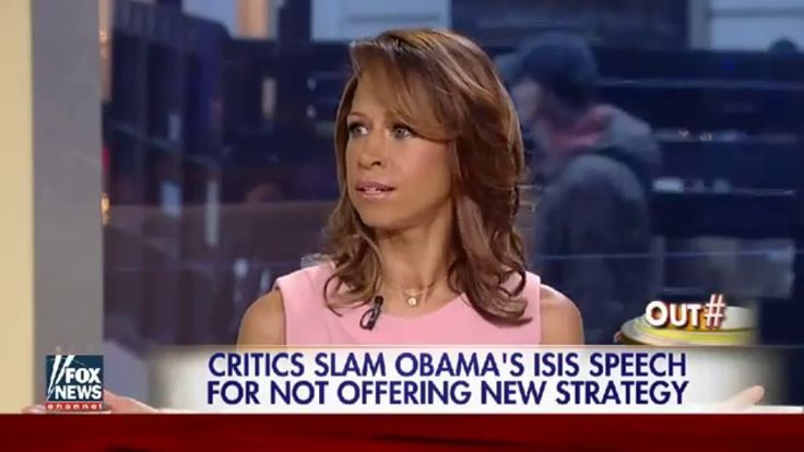 12-08-2015  See what happened when they spoke TRUTH  ~ Two Fox News contributors were yanked off the air Monday after some coarse discourse about President Barack Obama.