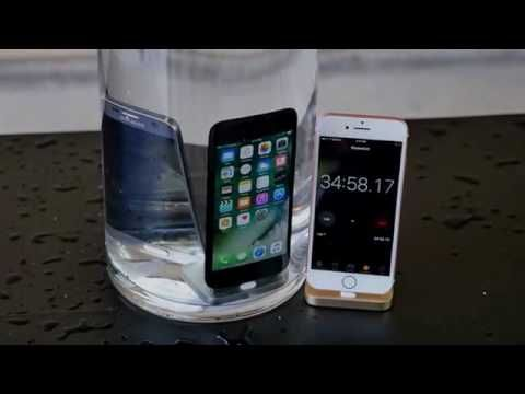 iphone 7 water rest secrety waterproof