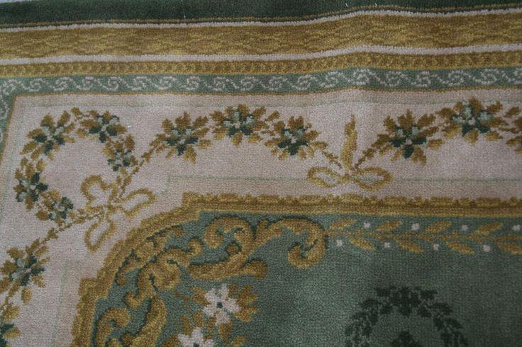 Tapis ancien Français SAVONNERIE Mecanique 200X300 cm : tapis d'orient, tapisseries d'aubusson anciennes savonnerie, tapis moderne contemporain antique ancien tapis persan, Tapis d'orient persan, turc, tapisseries d'aubusson, tapis modernes, Savonneries anciennes